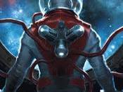 Bliss comics relance Valiant Abram Adams ...aux delà étoiles