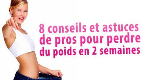 10 conseils pour rester motivé(e) et maigrir pour de bon! « Maigrir Sans Faim