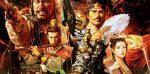 Romance Three Kingdoms XIII, retour vieux continent