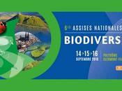 IDEAL CONNAISSANCES Découvrez 6èmes ASSISES NATIONALES BIODIVERSITÉ Clermont-Ferrand septembre 2016. Réussira-t-on faire biodiversité enjeu pour chaque citoyen