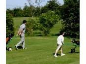 Bien être golf Roche Posay