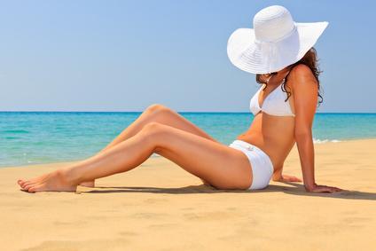 Comment préparer sa peau au soleil avant l'été AMELIORATION DU QUOTIDIEN