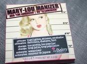 Mary-Lou Manizer: girl pour teint lumineux