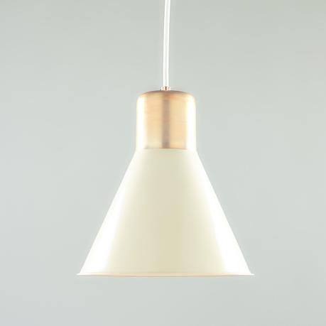 Luminaire authentik industriel et contemporain paperblog for Luminaire contemporain