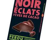 bienfaits chocolat noir cacao