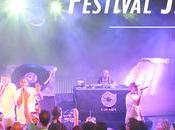 Jurassic Ndobo-emma Festival Jazz Sète