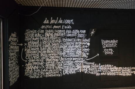 DOSSIER BRUXELLES | Remember Souvenir, Denis Meyers