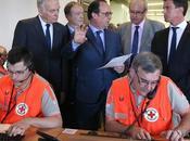 Nice France loin d'en avoir fini avec menace terroriste