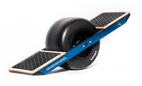 onewheel le skate lectrique tout terrain voir. Black Bedroom Furniture Sets. Home Design Ideas