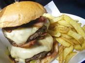 Honest Burgers South Kensington burgers gratuits
