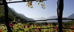 Jardin Italie Tyrol