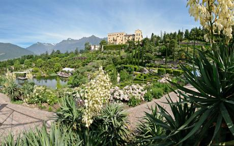 Jardin Italie