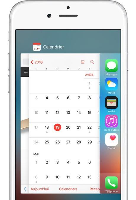 Fermer Les Applications En Arriere Plan Iphone