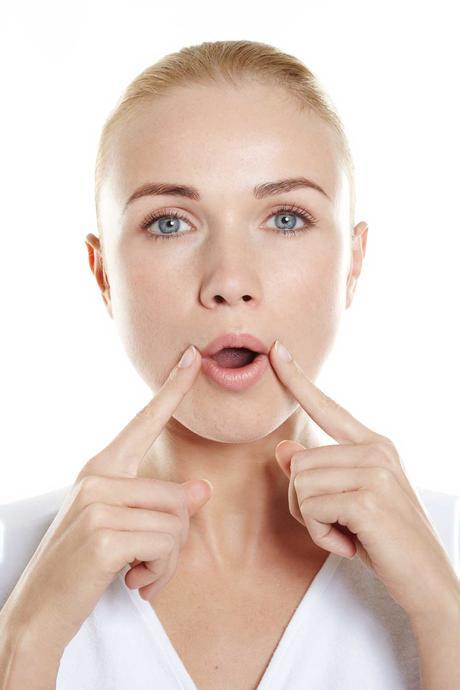 Comment maigrir du visage : astuces minceur  Regimea