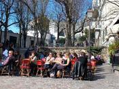temps pour profiter terrasses parisiennes