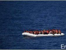 Italie millier migrants sauvés dans détroit Sicile