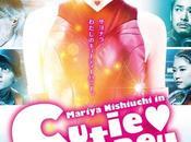 nouveau trailer pour film Cutie Honey Tears