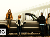 Comic-Con 2016 trailer pour saison Fear Walking Dead