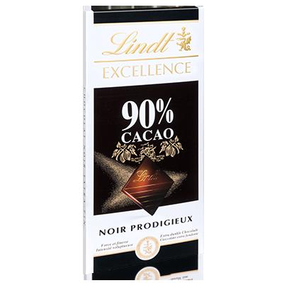 100% VEGAN Chocolat Noir supérieur aux Canneberges, 70% de Cacao* les
