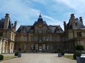 château Maisons-Laffitte