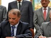 Circulation routière: signature d'un pacte d'actionnaires d'une société algéro-espagnole