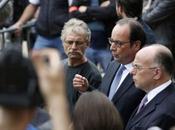 POLITIQUE François Hollande promet guerre menée tous moyens contre Daesh