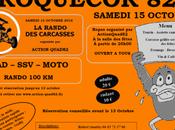 Rando carcasses Roquecor (82), Quad, SSV, Moto Action-Quad82 octobre 2016