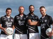 Dublin 2016: reconnaissance dynamisme football gaélique breton.