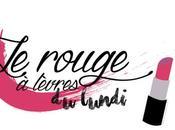rouge lèvres lundi mercredi) Vernis Rebel Nude d'YSL