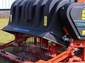 WIEDENMANN GmbH Découvrez TERRA SPIKE® Salonvert 2016 stand 250, aérateur conçu pour décompactage greens, aires départ golfs terrains sport base sable