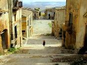 Road Trip Sicile Poggioreale, ville fantôme époustouflante
