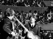 Beatles lanceront nouveau concert Live Hollywood Bowl