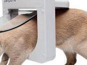 Chatière PetSafe SmartFlap