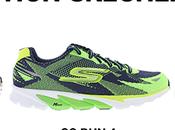 Test nouveautés Skechers 2016