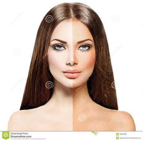 Bronzage peau jaune paperblog - Comment transformer un coup de soleil en bronzage ...