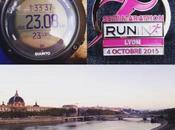 [Course Route] Lyon 2015 Retour semi marathon