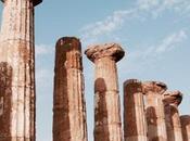 Road trip Sicile Agrigente, vallée temples environs