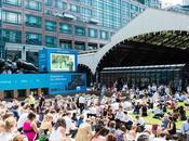 endroits Londres pour regarder Jeux Olympiques 2016