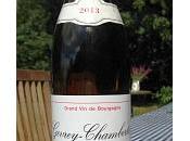 bouteilles bues Puisaye dont surprenant César, magnifique Saint-Georges