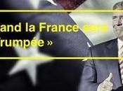 """483ème semaine politique: jour France sera """"Trumpée"""" tour."""