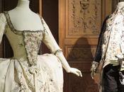 Expo Fashion Forward siècles mode Arts Décoratifs