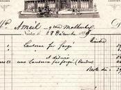 NANTES 1888 Goutteux, boutique inspiré Jules Verne...