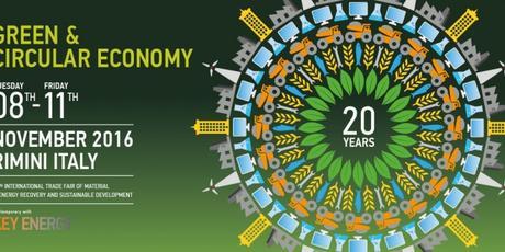 Une importante délégation d'hommes d'affaires algériens va effectuer un déplacement en Italie pour prendre part au 20ème Salon international du Recyclage des Matières et d'énergie et du Développement Durable «Ecomondo 2016», prévu du 08 au 11novembre 2...