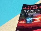 """manqueras personne"""" d'Alexis Aubenque meurtre dans lycée Pacific View…"""