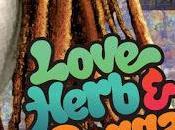 Weekes Adowa Love Herb Reggae (Jatta Records)