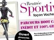 Boot Camp Girls Vache Noire #BonPlanGratuit