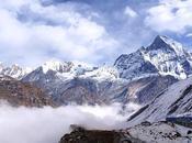 Circuit insolite Népal