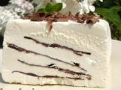 Glace façon Viennetta vanille thermomix