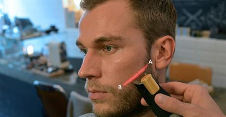 guide entretien de la barbe partie2 tailler sa barbe d couvrir. Black Bedroom Furniture Sets. Home Design Ideas