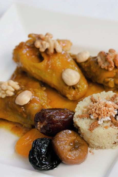 La cuisine marocaine : découvrez ses spécificités
